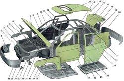ВЫХЛОПНЫЕ СИСТЕМЫ к отечественным автомобилям в наличии и под заказВСЕ производители8-9506180124----Андрей...